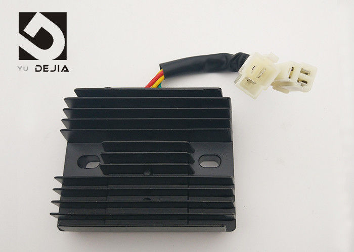 High Performance Motorcycle Engine Parts 5 Wire Regulator Rectifier Unit