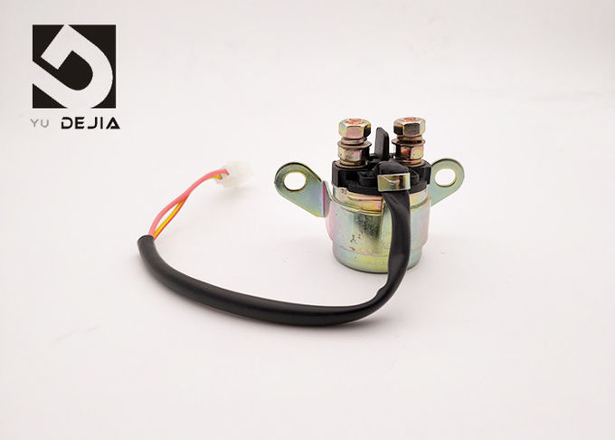 Motorcycle Starter Relay for GN125 EN125 GS125  Suzuki VS700 RELAY